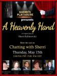 a hevenly hand on chatting with sherri