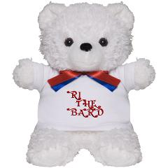 rithebard teddy