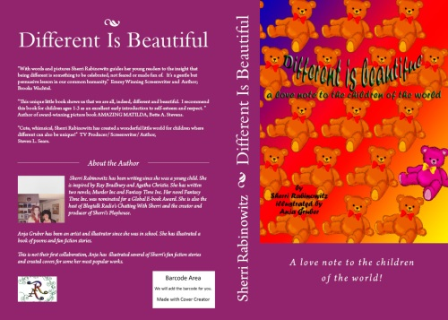 a  new full book cover of dib